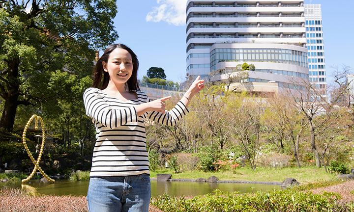 東京の美容学校ハリウッドは専門学校から大学院まで一貫教育