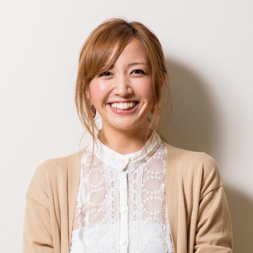 美容学校ハリウッドの卒業生井高 麻理さん