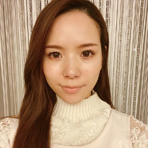 美容学校ハリウッドの卒業生田中 瑠璃さん