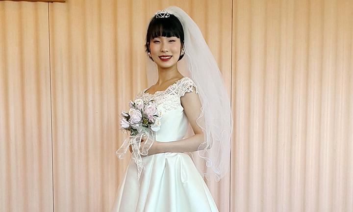 東京の美容学校でブライダルスタイリストになる