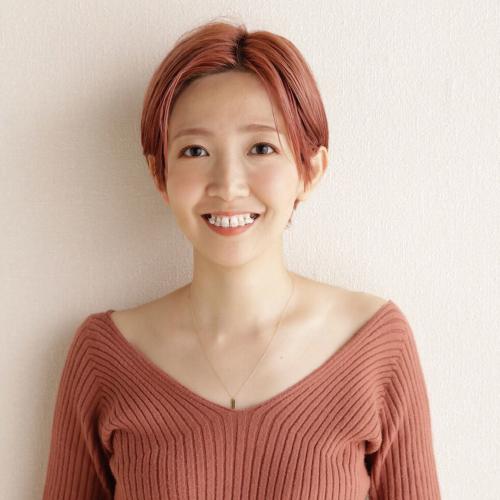 東京の美容学校ハリウッドの卒業生 サトーマリさん