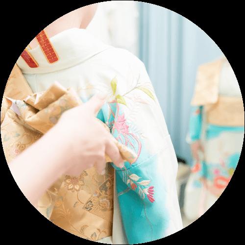 和装・着付け師の活躍の場 着付け教室